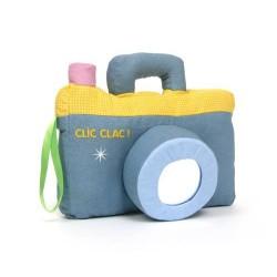 Clic clac - Mon premier appareil photo