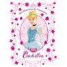 Cendrillon, mes Histoires de Princesses