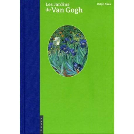 Les jardins de Van Gogh