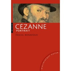 Cézanne - Portrait