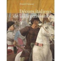 Décors italiens de la Renaissance