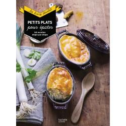Petits plats pour épater - 50 recettes étape par étape