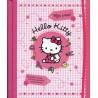 Mon carnet Hello Kitty
