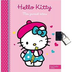 Hello Kitty - Mon journal intime