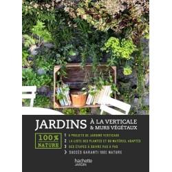 Jardins à la verticale & murs végétaux - 100% nature