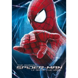 The Amazing Spider-Man - Le destin d'un héros