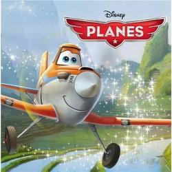 Planes - Mon petit cube