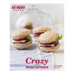 Crazy Macarons - 50 Best