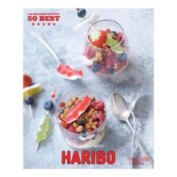 Haribo - 50 Best