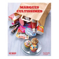 Marques cultissimes - 50 Best