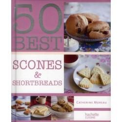 Scones & shortbreads - 50 Best