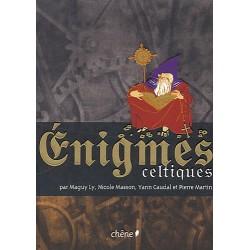 Enigmes celtiques