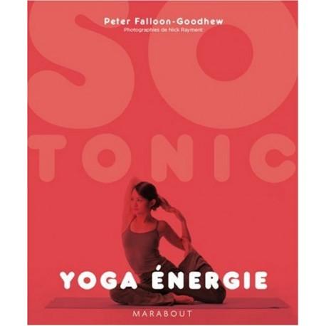 So tonic - Yoga énergie
