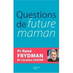 Questions de future maman