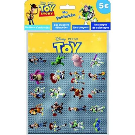 Toy story - Ma pochette