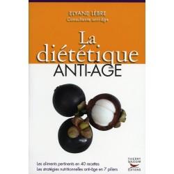 La diététique anti-âge