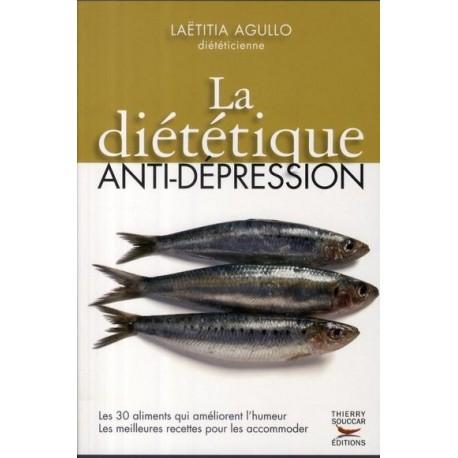 La diététique anti-dépression