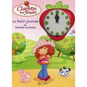 Charlotte aux Fraises - La fraisi-journée de Charlotte aux Fraises