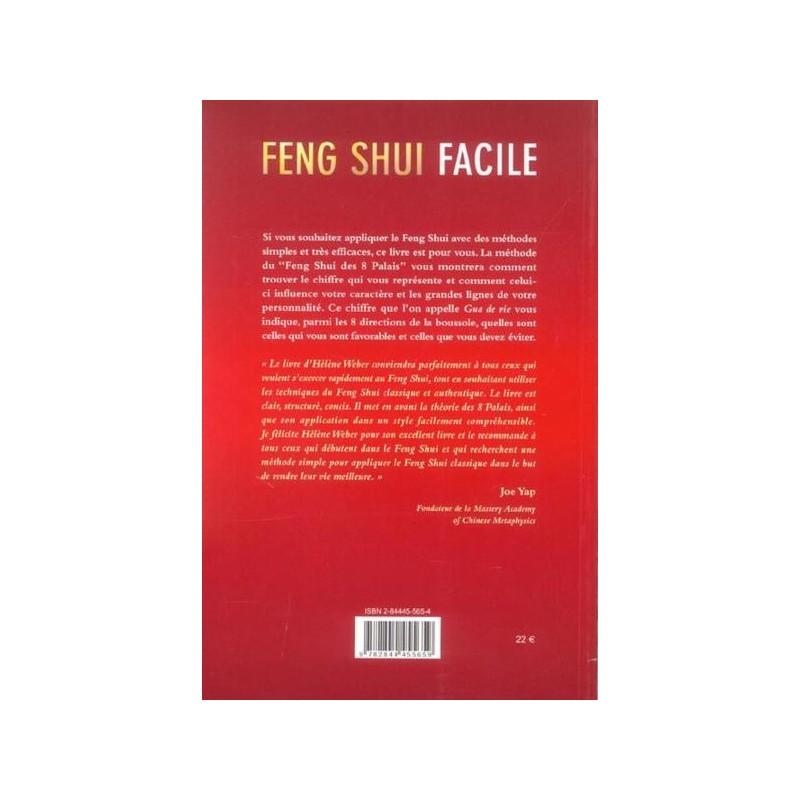 Feng shui facile feng shui facile salon fentres sans - Le feng shui facile ...