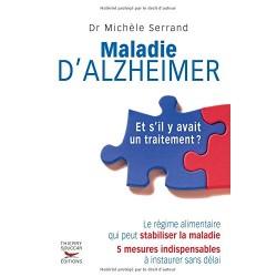 Maladie d'Alzheimer - Et s'il y avait un traitement ?