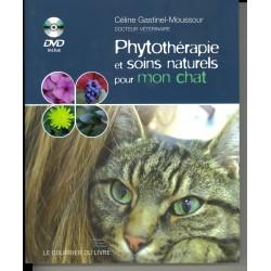 Phythotérapie et soins naturels pour mon chat (1 DVD)