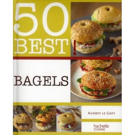 Bagels - 50 Best