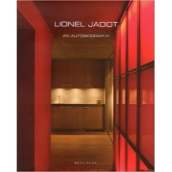 Lionel Jadot - An autobiography