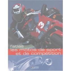 Les motos de sport et de compétition