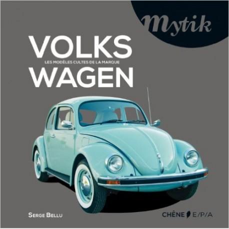 Mytik - VOLKSWAGEN - Les modèles cultes de la marque