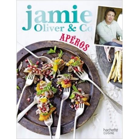 Jamie Oliver & Co - Apéros