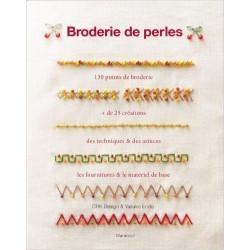 Broderie de perles
