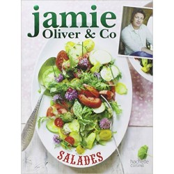 Jamie Oliver & Co - Salades