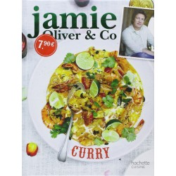 Jamie Oliver & Co - Curry