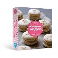 Macarons, cupcakes & Cie - 150 recettes délicieuses