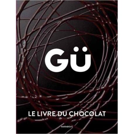 GÜ, le livre du chocolat