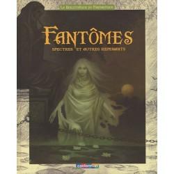 Fantômes, spectres et autres revenants