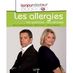 Les allergies - Vos questions, nos réponses