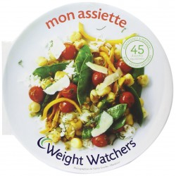 Mon assiette Weight Watchers