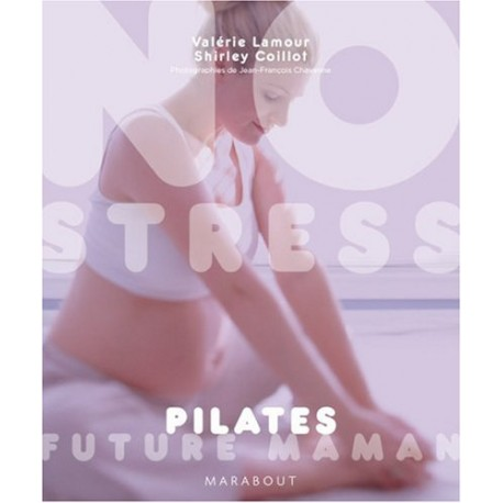 Pilates future maman - No stress