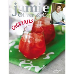 Jamie Oliver & Co - Cocktails