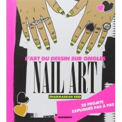 Nail Art - L'art du dessin sur ongles