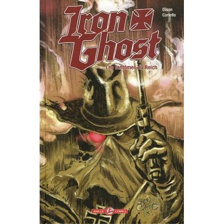 Iron Ghost - Les fantômes du Reich