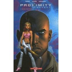 Proximity effect - Les deux font la paire