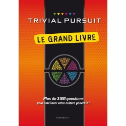 Trivial Pursuit - Le Grand Livre