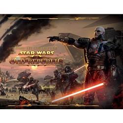 Dans les coulisses de Star Wars - The Old Republic