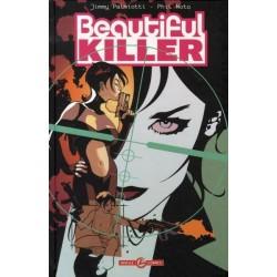 Beautiful killer - Tome 1 - L'exécutrice magnifique