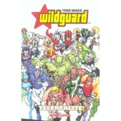 Wildguard - Tome 1 - Téléréalité