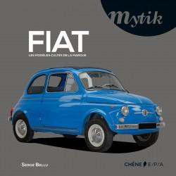 Mytik - FIAT - Les modèles cultes de la marque