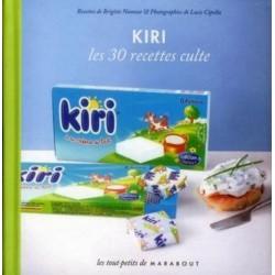Kiri - Les 30 recettes culte