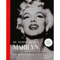 De Norma Jean à Marilyn…